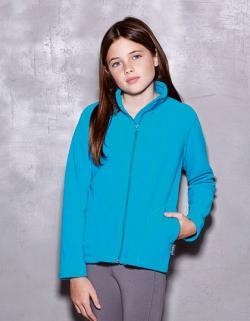 Kinder Jacke Active Fleece Jacket for children