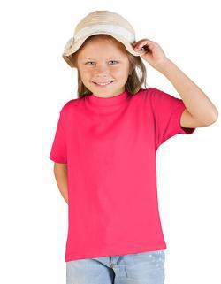 Kindershirt Kid`s Fashion Organic-T