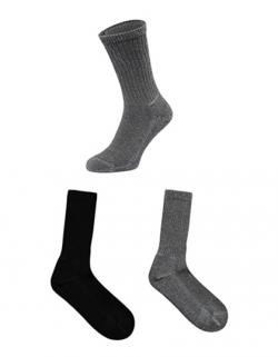 Herren Arbeitssocken - Fruit Work Gear Socks 3er Pack