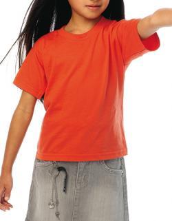 Kindershirt T-Shirt Exact 190 / Kids
