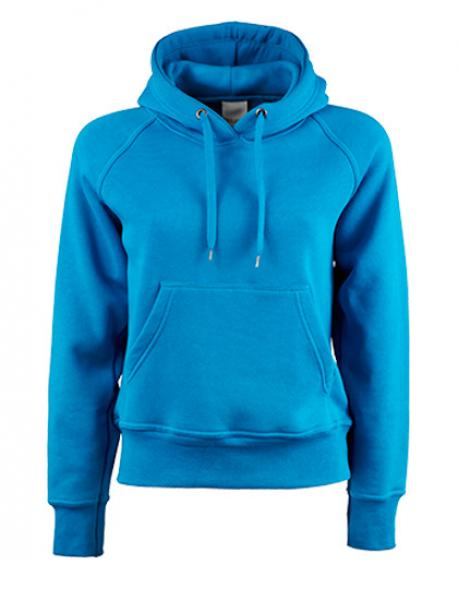Ladies Hooded Sweat