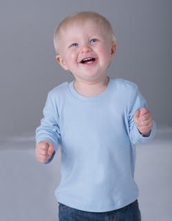 Kindershirt Baby Long Sleeve T