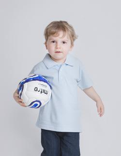 Kinder Polo Kids Polo Shirt
