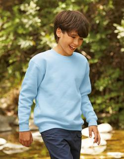Kinder Sweatshirt Premium Set-In Sweat Kids