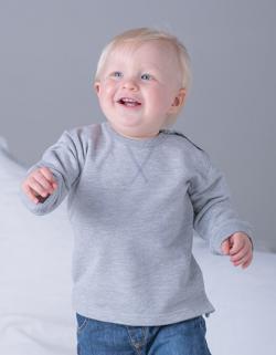 Kinder Sweatshirt Baby Sweatshirt