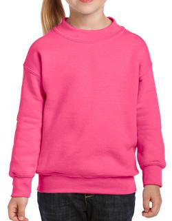 Kinder Sweatshirt Heavy Blend™ Youth Crewneck Sweatshirt