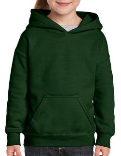 Kinder Sweatshirt Heavy Blend™ Youth Hooded Sweatshirt