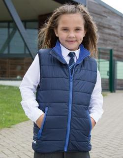 Kinderweste Core Junior Bodywarmer