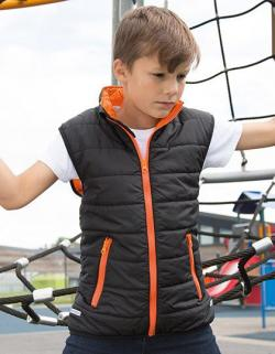 Kinderweste Core Youth Bodywarmer