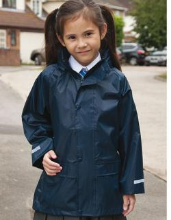 Kinder Regen Jacke Junior Stormdri Jacket