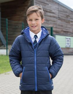 Kinder Jacke Core Junior Padded Jacket