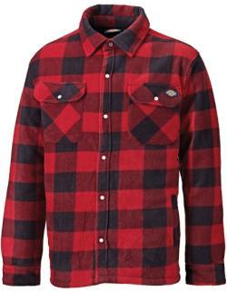Portland Shirt - Holzfäller Hemd - Warm gefüttert