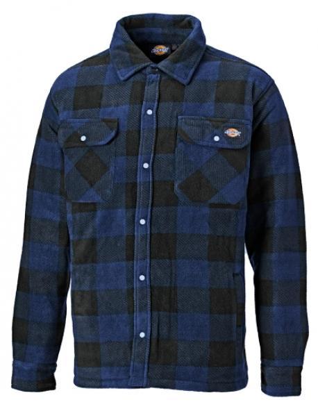 Portland Shirt - Holzfäller Hemd - Warm gefüttert - SH5000