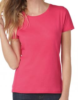 Damen T-Shirt / Oeko-Tex100