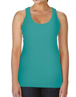 Damen Lightweight Racerback Tank Top