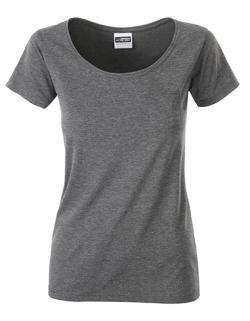 Damen -T Pocket / 100% Bio-Baumwolle, Single-Jersey