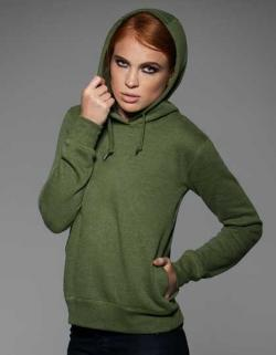 Hooded Sweat DNM Universe /Women