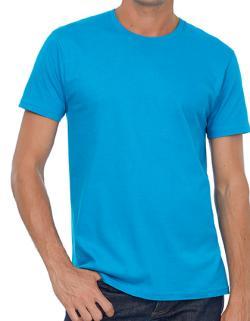 Herren T-Shirt E150 / Oekotex-100 zertifiziert