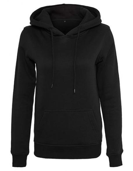 Ladies Heavy Hoody