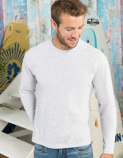 Herren Original Long Sleeve T