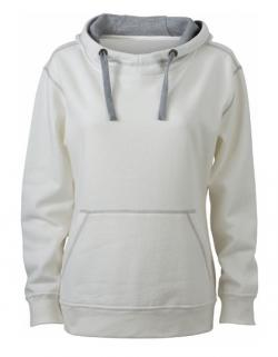 Ladies´ Lifestyle Hoody