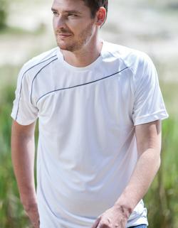 Herren Rila Men T-Shirt