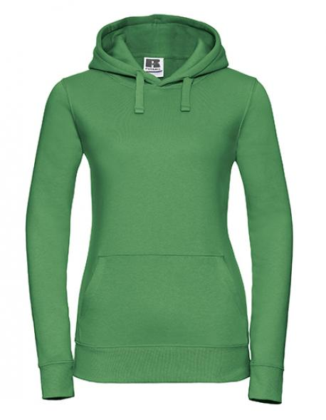 Ladies Authentic Hood