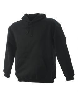 Hooded Sweat - Waschbar bis 60 °C