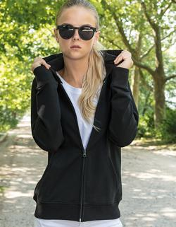 Damen Terry Zip Hoody