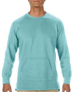 Herren Adult French Terry Crewneck Sweatshirt