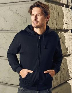 Herren New Men´s Hoody Jacket 100
