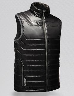 Herren X-Pro Icefall Bodywarmer