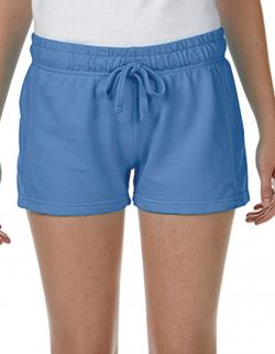 Damen French Terry Short