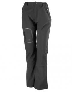 Damen Soft Shell Trouser La Femme