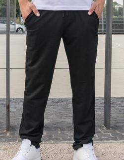 Herren Terry Jogging Long Pants