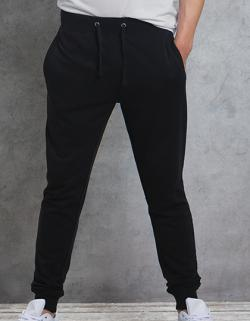 Herren Slim Fit Sweat Pant