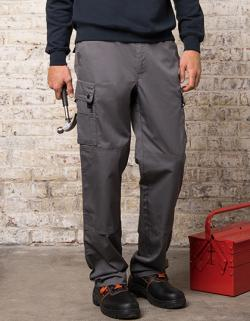 Herren Workwear Trousers Active Pro