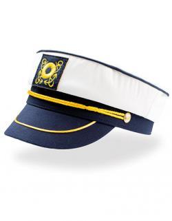 Herren Captain Hat