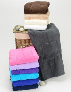 Sauna Kilt Ladies Velcro