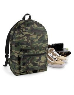 Rucksack Packaway Backpack 31 x 45 x 16 cm