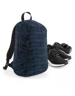 Duo Knit Backpack 31 x 50 x 16 cm