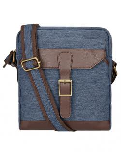 Small Messenger Bag - Oxford Street 29 x 25 x 5,5 cm