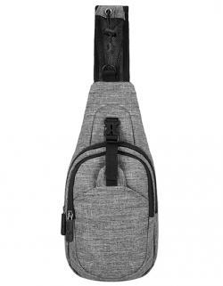 Shoulder Bag - Brooklyn / 38 x 18 x 6 cm