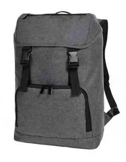 Backpack Fashion / 27 x 37/47 x 15 cm