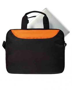 Notebook Bag Benefit / 39 x 29 x 7 cm