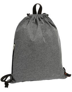 Drawstring bag Jersey / 36 x 45 cm