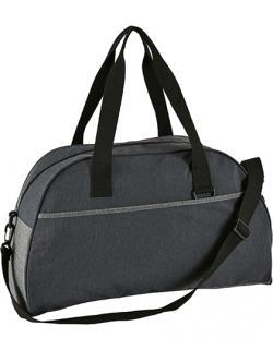 Dual Material Travel Bag Move / 53 x 32 x 24 cm