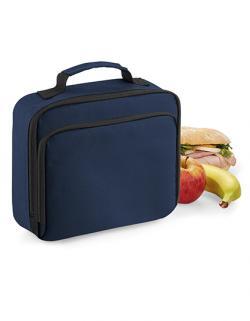 Lunch Cooler Bag / 24 x 20 x 8 cm
