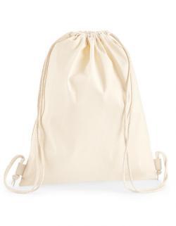 Premium Cotton Gymsac / 37 x 46 cm