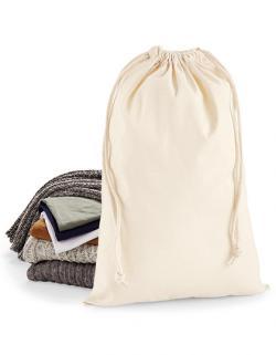 Premium Cotton Stuff Bag / verschiedene Größen